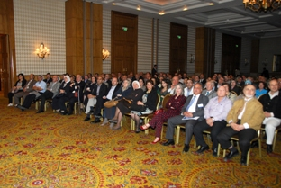 The Launching of ProQitara Product in Damascus