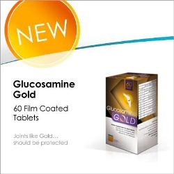 The Launching of Glucosamine Gold on  25 May 2012